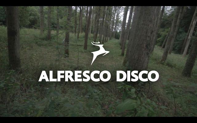 Alfresco Disco