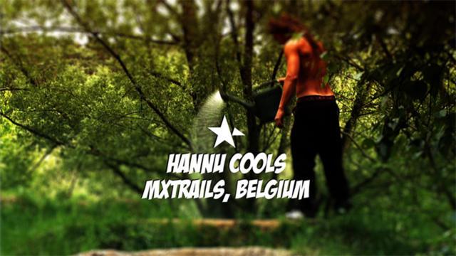 hannu cools @ mxtrails, belgium