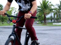 Meaniiz The Grime bike check