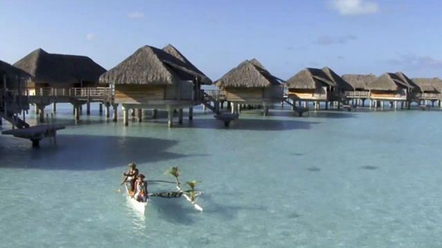Beautiful Bora Bora - HD