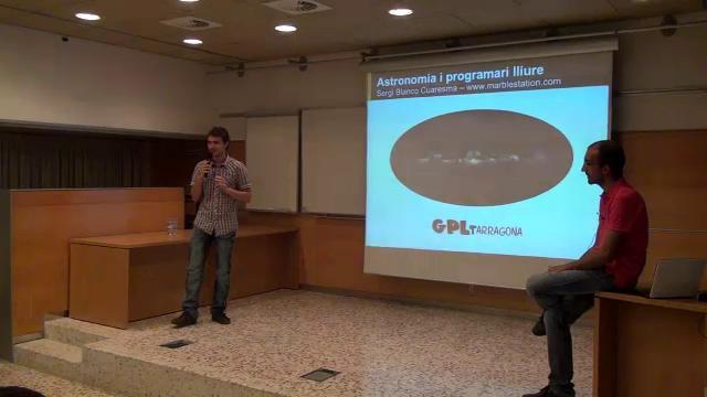 III Jornades GPL Tarragona (4/4)