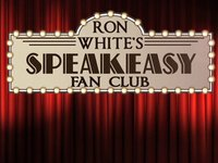 Ron White Speakeasy