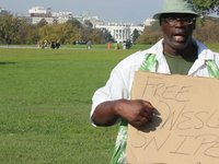 #OccupyDC & #FreeWesleySnipes While You're At It!