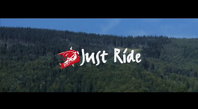 JUST RIDE / Top Riders Team