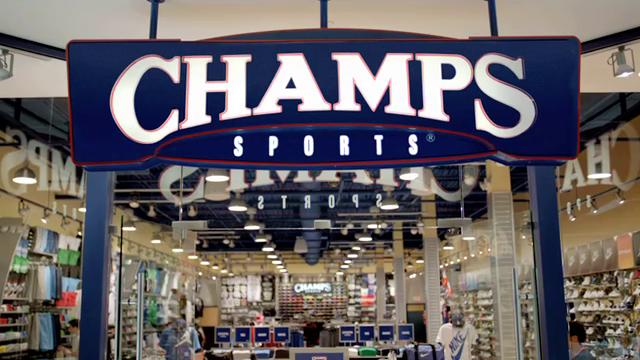 Champs Sports is an American sports retail store, it operates as a subsidiary of Foot Locker. Products sold at Champs Sports include apparel, equipment, footwear, and accessories. As of January , there were store locations found throughout the United .