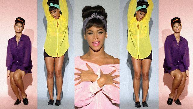 """Beyoncé """"Countdown"""""""
