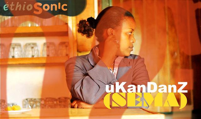 """""""SEMA"""" (EthioSonic/Buda Musique) VideoClip"""