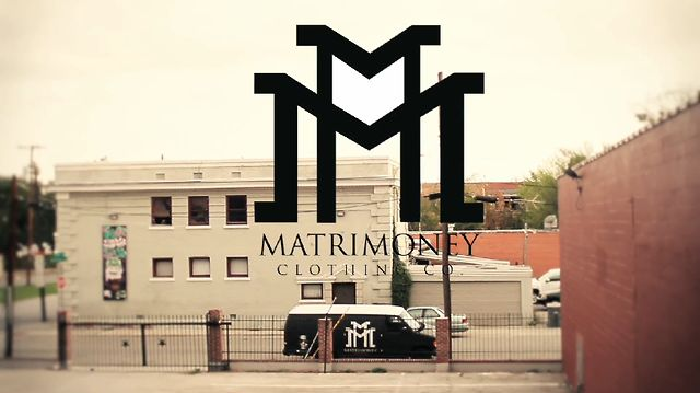 MATRIMONEY Clothing