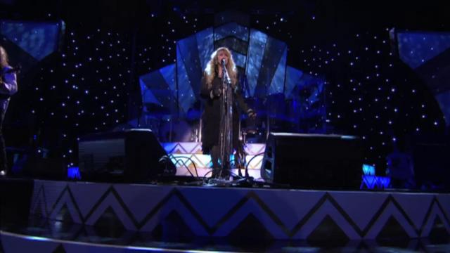 Stevie Nicks Performance Directed by Jonathan X
