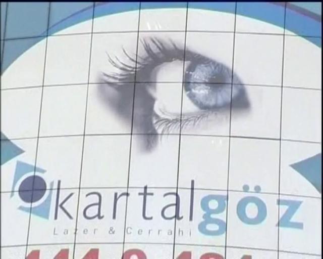 Kartalmed Göz Hastalıkları Merkezi Personel Alımı 2012