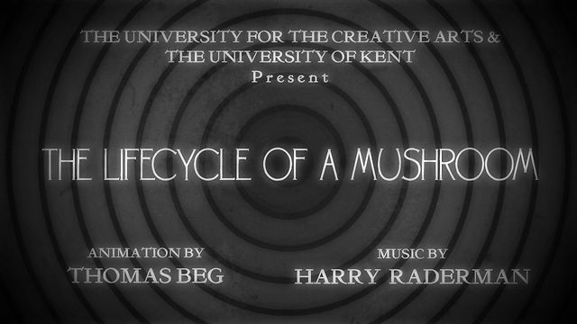 Thumbnail of video Spectacular Science: The Lifecycle of a Mushroom