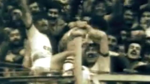 1981: Devletin Kupası