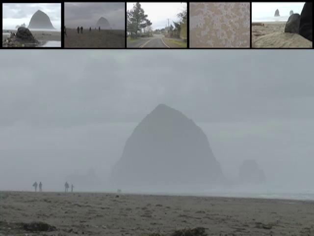 Haystack Rock