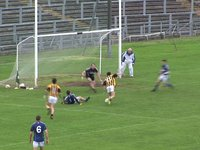 Crossmaglen v St Galls - Goals!