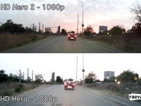 GoPro HD Hero 2 vs GoPro HD Hero