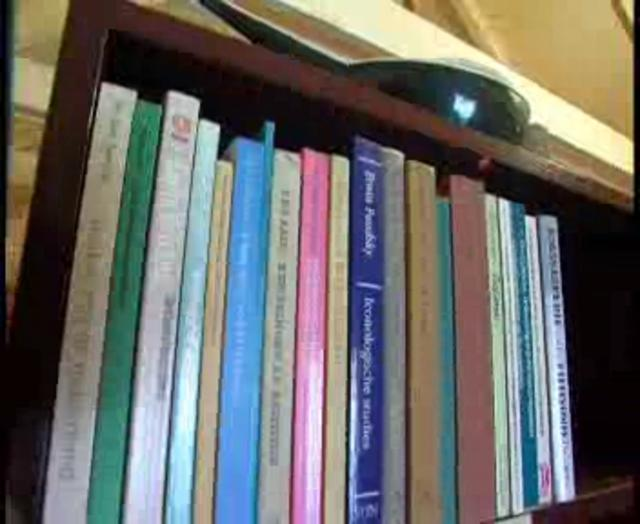 Boekenwinkeltje Rossum