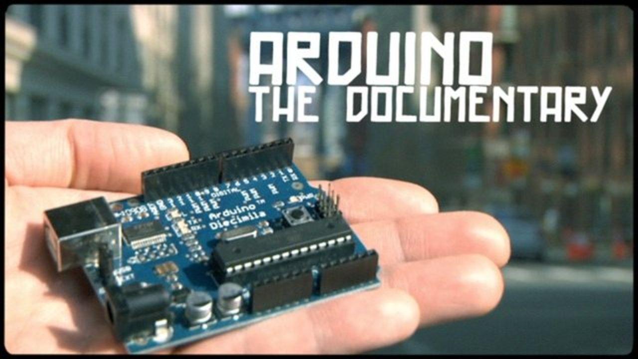 Arduino O Documentário (2010) Português Brasil HD