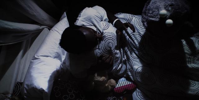 Ian Keteku - Nightmares