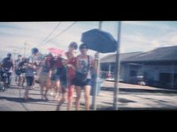 LomoKino Movie 01 - It's a fishing village - Kukup. (00:09)