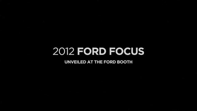 Michael Chacon Introduces the ID Agency Ford Focus for SEMA