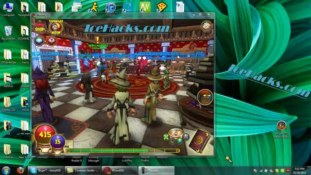 Wizard101 Cheat Codes(Wizard101 New Codes Free Crowns)2011 Download