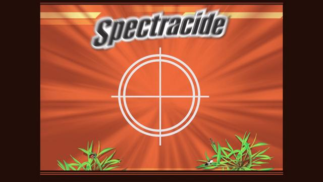 Spectracide Death Watch