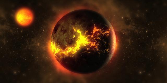 Dead Planet on Vimeo