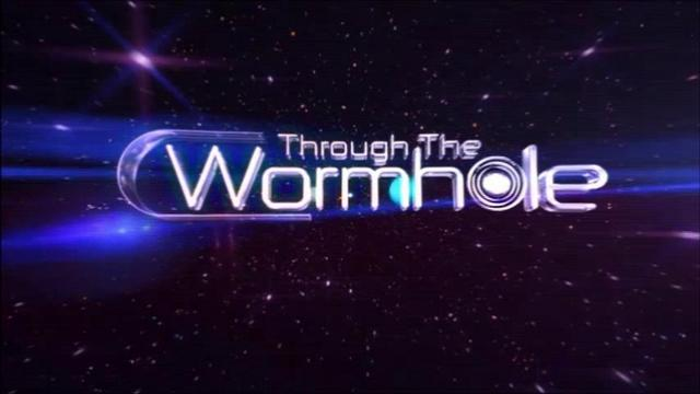 David Eagleman - Through The Wormhole - Does Time Exist