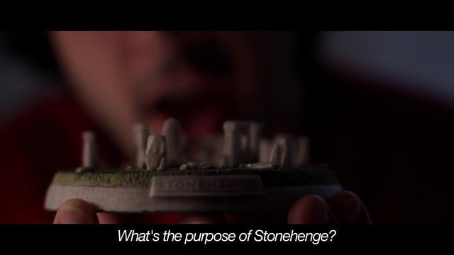 Ylvis Stonehenge Musikkvideo