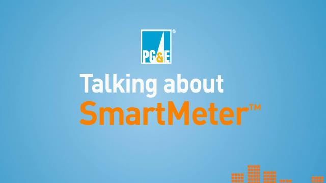 PG&amp;E SmartMeter Testimonial Videos