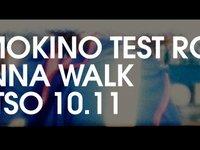 LomoKino Test Roll 1 (00:27)