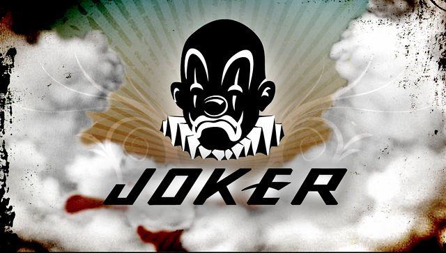 Joker brand - Imagui