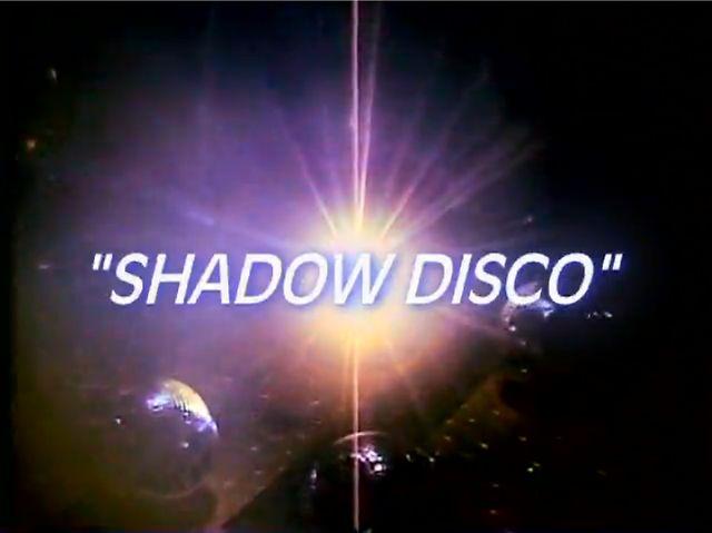 INNERGAZE - SHADOW DISCO full length
