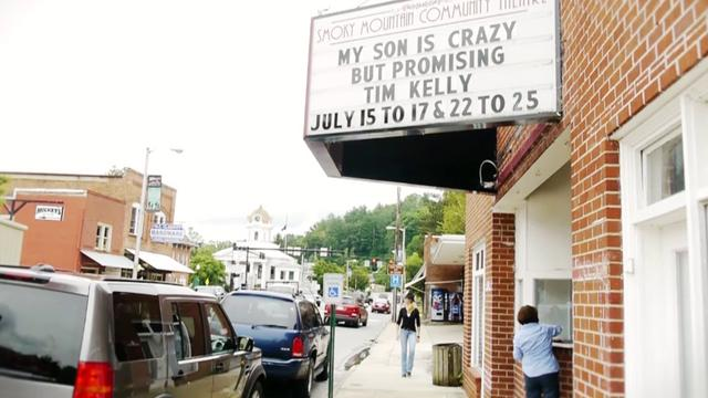 Bryson City: Smoky Mountain Community Theatre