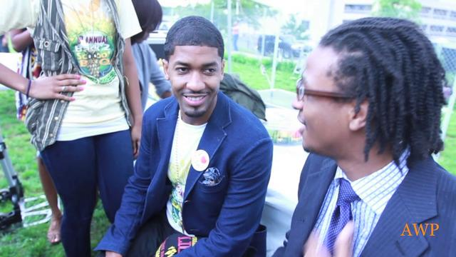 Fonzworth Bentley Interview On Vimeo