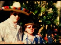 Tiki Oasis 2011 - Taken with a Lomokino (00:23)