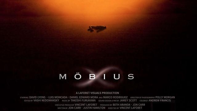 Короткометражка Mobius онлайн