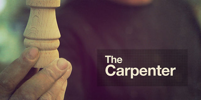 Video | The Carpenter by Dimitris Ladopoulos