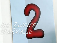 Die Zweite Sparkasse - The Bank for the Unbankable