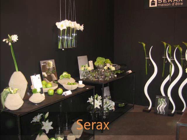 Decoraci n e interiorismo con flores feria intergift - Decoracion e interiorismo madrid ...