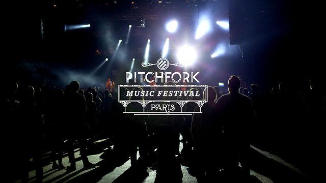 Pitchfork 2011