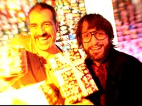 LomoKino Fiesta Lomography Argensola Madrid. 1 (00:27)
