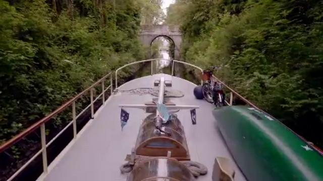 Waterways - The Royal Canal Episode 6 (Journeys End)