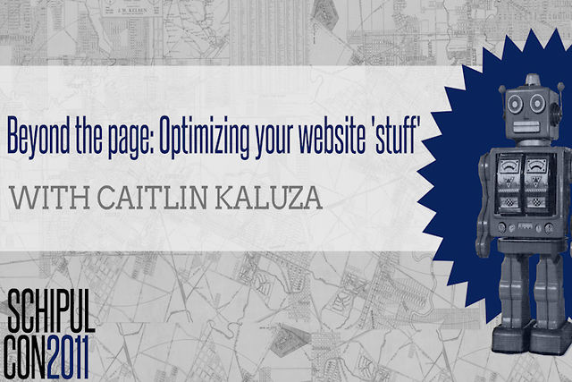 Learn How to Optimize your Website Content