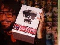 Lomokino Fiesta Lomography Argensola - Film 10 (00:30)