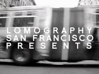 Lomography San Francisco Welcomes the Lomokino! (01:29)