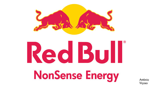 RedBull Canimation - NonSense Energy