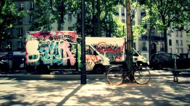 Thumbnail of video Mosaque Urbaine #1