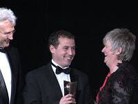 2011 Camogie Manager of the Year