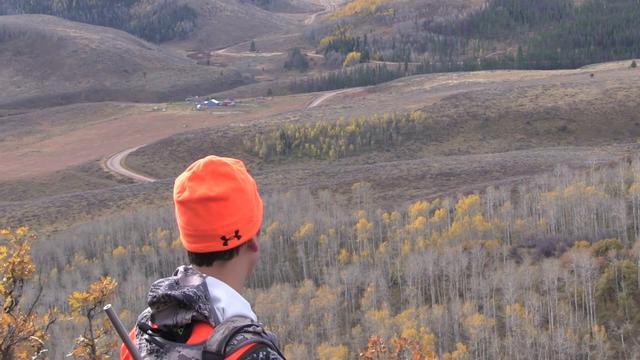 48 Hour Elk Hunt